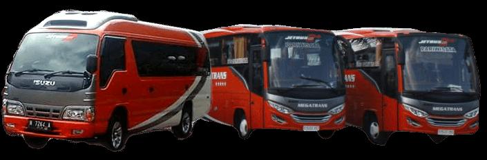 Elf & Bus Megatrans